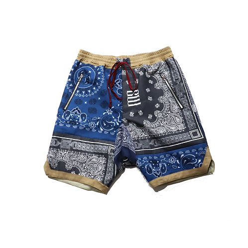 bandana shorts   06