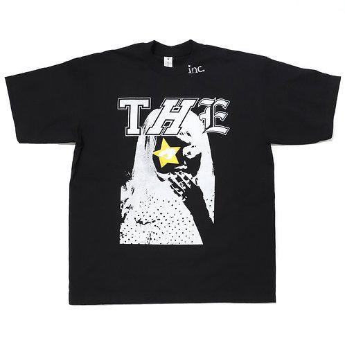 THE Girl T-shirt / Black