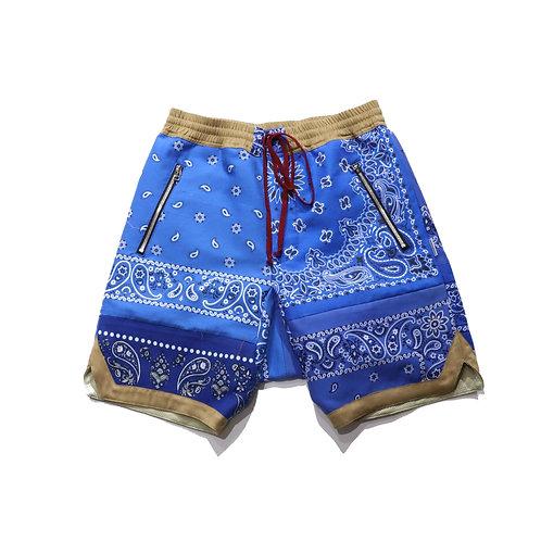 bandana shorts | 13