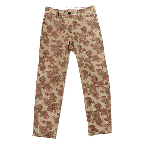 Caliber Burst Pants / BEIGE