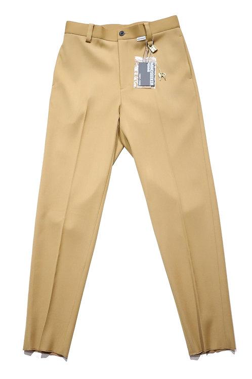 Taperedfit dress pants / BGE