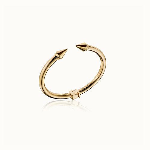MINI TITAN BRACELET / GOLD