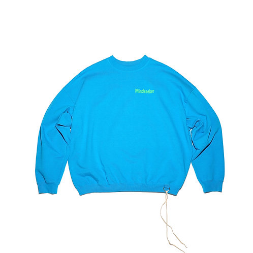 Brain Bad Crewneck