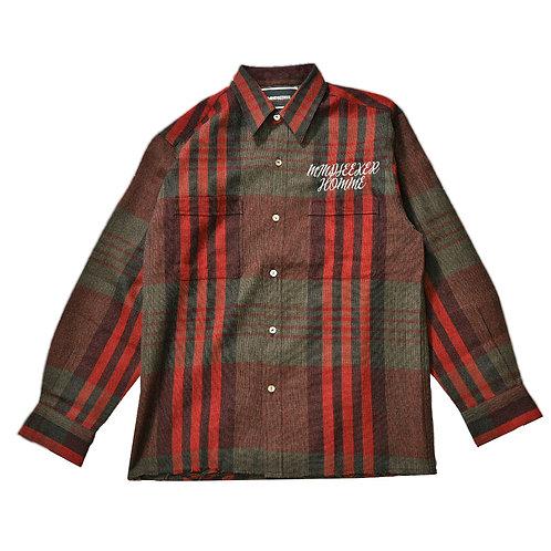 VINTAGE Shirt〈MSV2-20-05〉