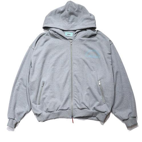 Split Sky hoodie