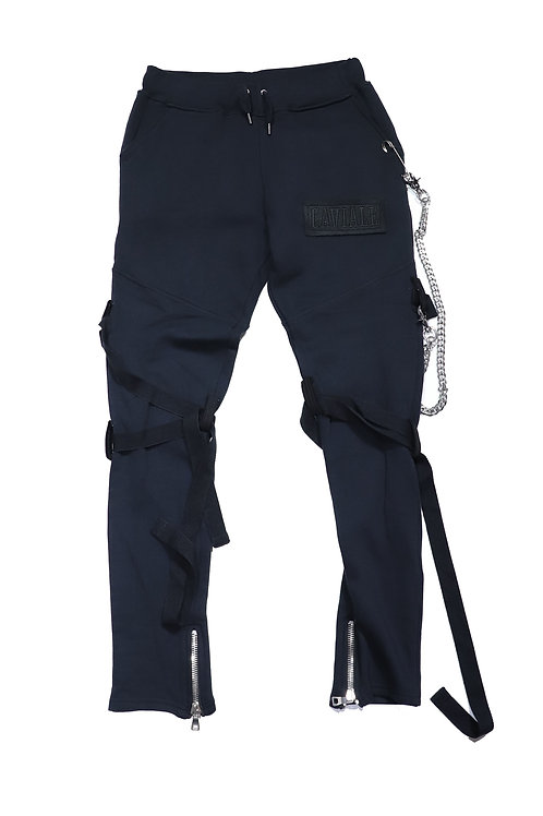 CV BONDAGE SWEAT PANTS