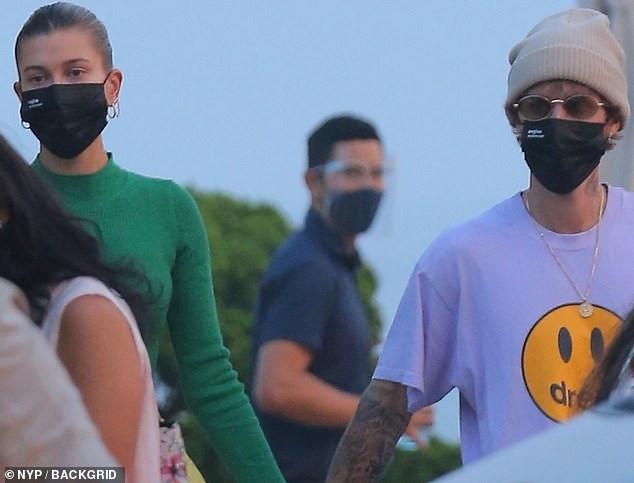 Justin&Hailey
