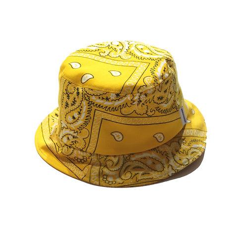 vintage bandana hat | MS05