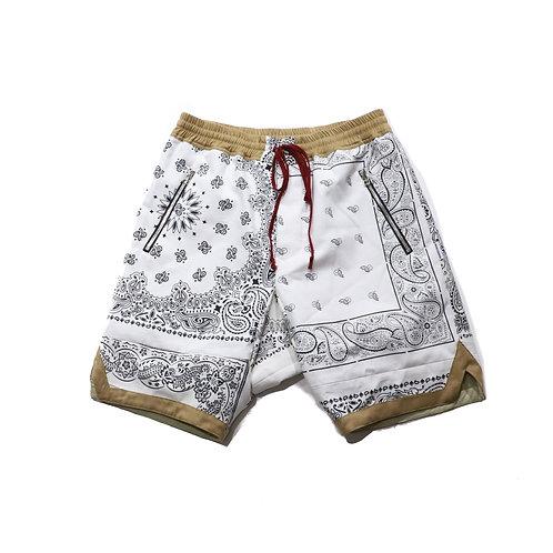 bandana shorts | 12