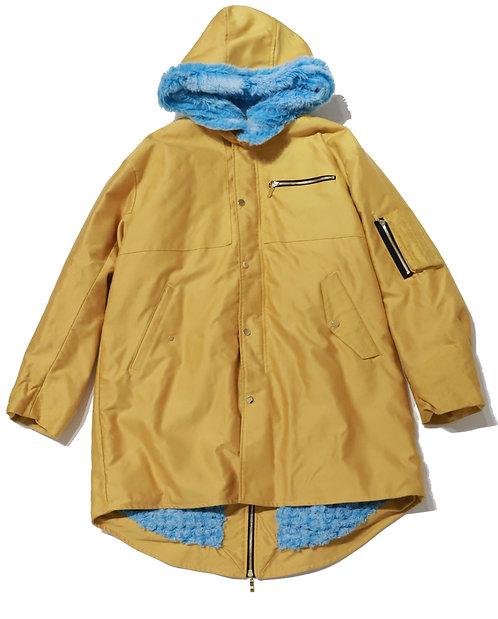Kingpin jacket