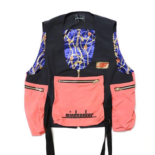 Nylon Fisherman Vest