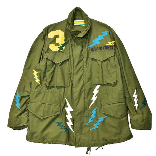 Military JK 02