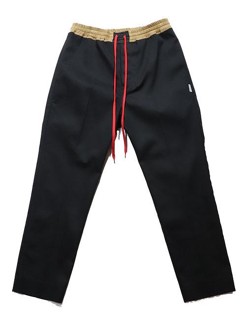 Skate Pants / BLACK