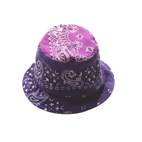 vintage bandana hat | MS03