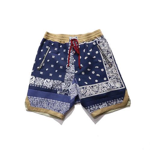 bandana shorts | 20