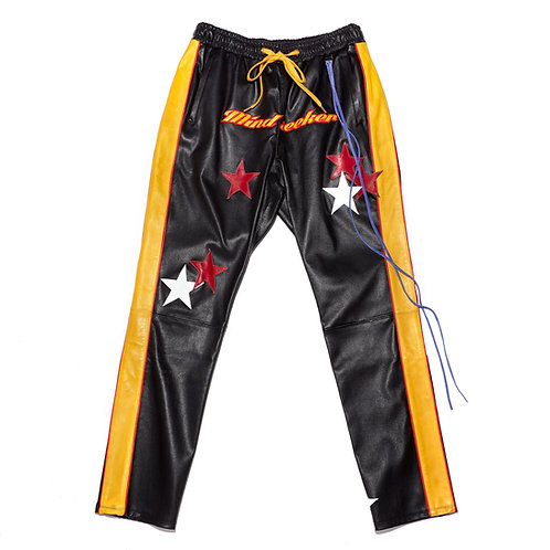 ONEOFF BK Pants / Black