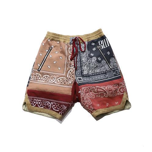 bandana shorts | 04