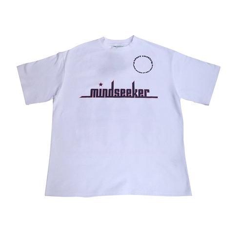 The beginning T shirts / WHITE