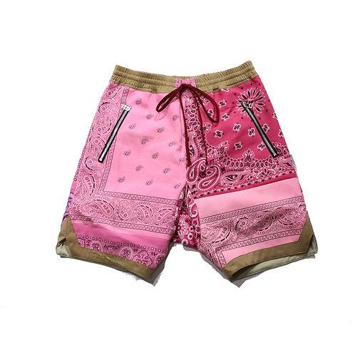 bandana shorts   23