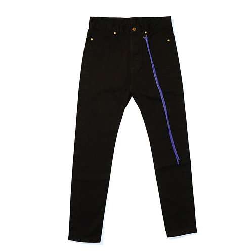 Jiggy Denim Black