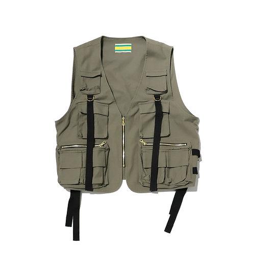 parachute Vest