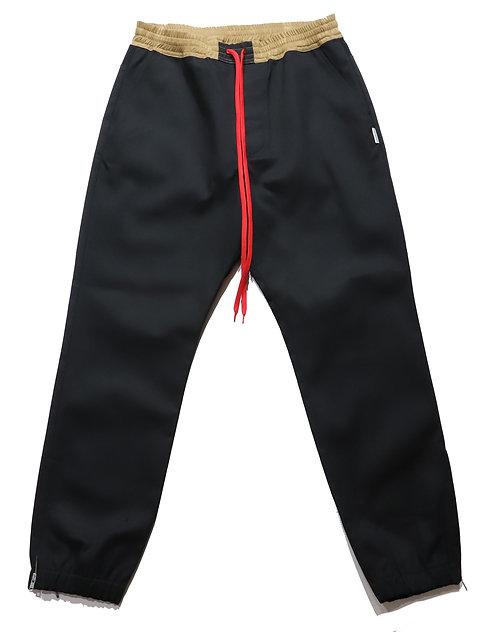 Jogger Work Pants / BLACK