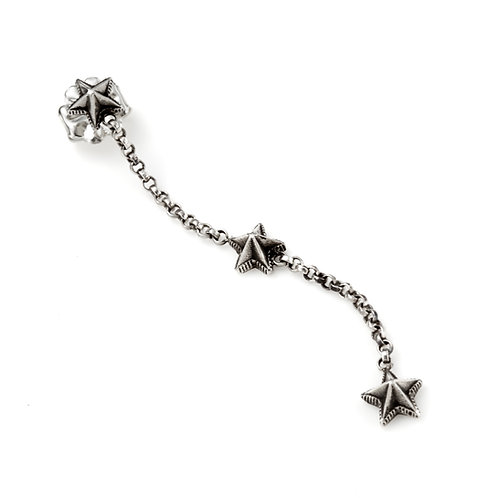 Orions Belt Earring