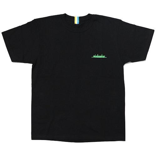 2PAC-TEE / Black
