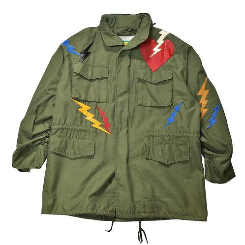 Military JK 03