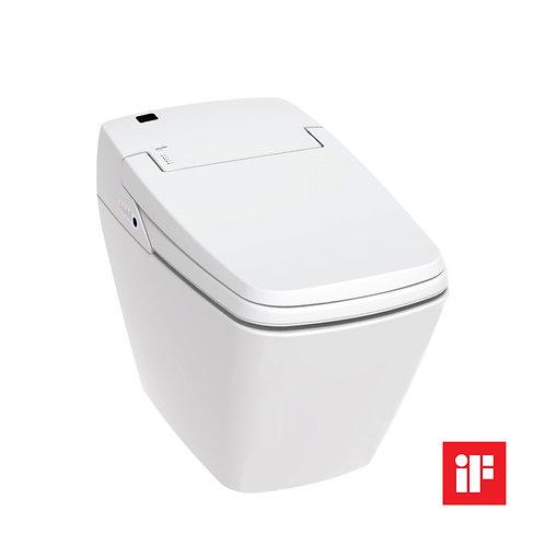 VOVO Integrated Toilet: TCB-080SA (Auto open / close)
