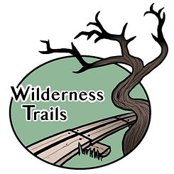 WildernessTrails logo Finland