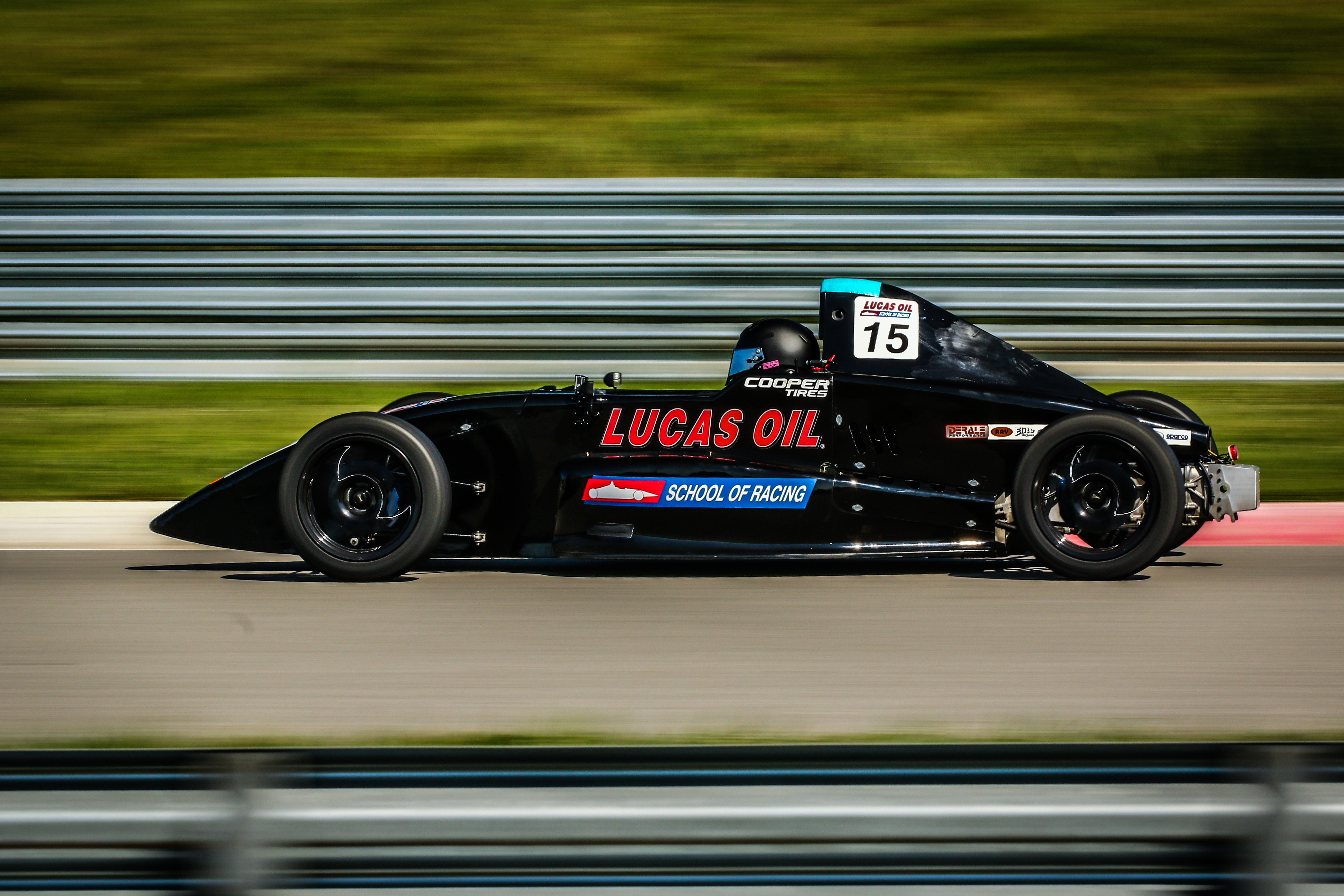 Lucas Oil NCM 4