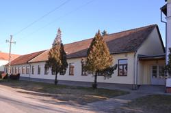 Vaskút, Iskola