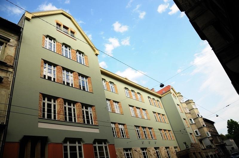 Budapest VI. Bajza Utcai Ált. Isk.