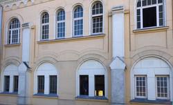 Komáromi Református Templom