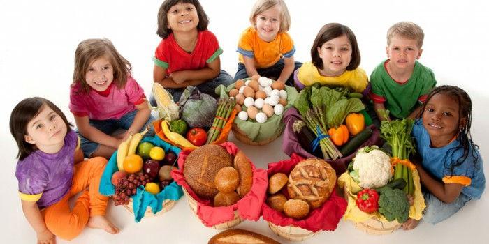 Healthy Eating Workshop