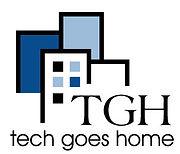 Tech Goes Home logo