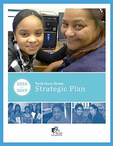 Tech Goes Home Strategic Plan 2016-2019