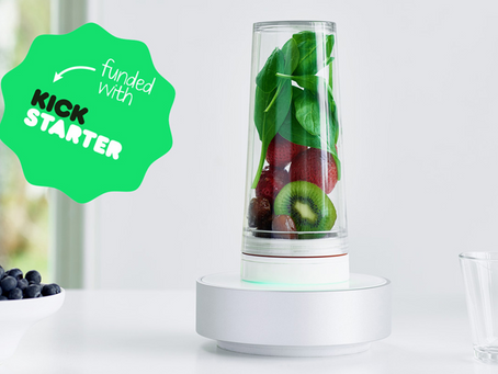 Millo: The World's Smartest Smoothie Maker