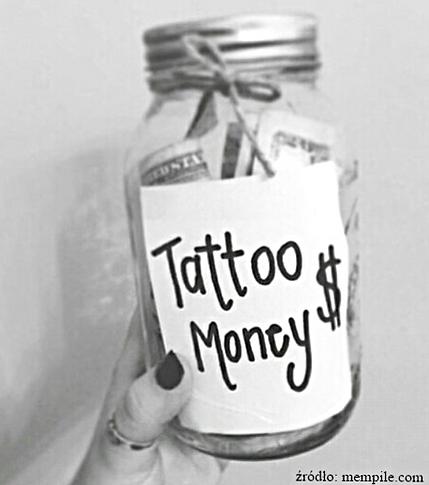 Jak Ustalana Jest Cena Tatuażu