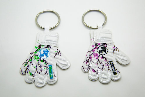 NOETZ YOZAKURA (DUAL-PACK) GLOVE KEY CHAIN