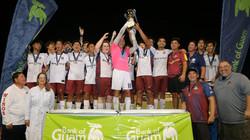 SFC FA CUP 2019