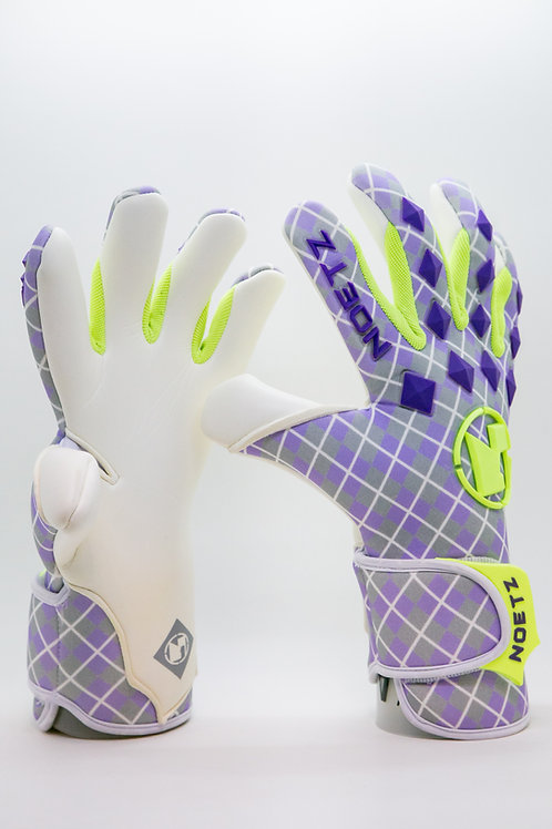 IMPERIAL PRO Junior (Purple/Green) Sizes 4-6
