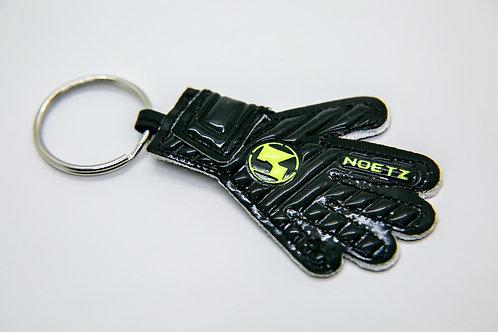 NOETZ EINS.0 ELECTRO GLOVE KEY CHAIN