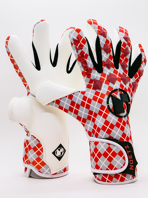 IMPERIAL PRO Junior (Red/Black) Sizes 4-6