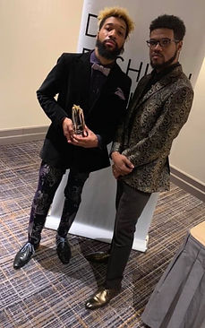Mason & Mike Feb 2019