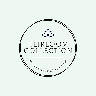 The Heirloom Collection by Mason Sylvester
