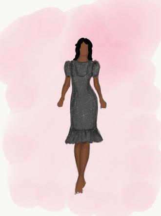 Mason Sylvester Custom Shop Design Sketch