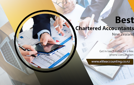 Top 5 Benefits of Hiring a Chartered Accountant