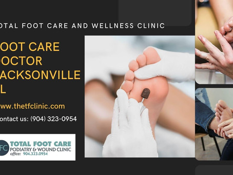 Diabetes Foot Care Guidelines That You Should Know